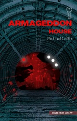 Armageddon House (2020) - okładka