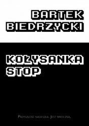 Kołysanka stop (2018) - okładka