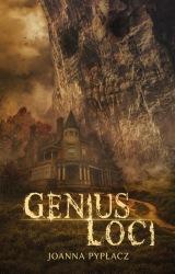 Genius loci (2020) - okładka