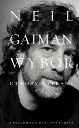 Neil Gaiman: Utwory wybrane (2020) - okładka