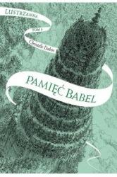 Pamięć Babel (2020) - okładka
