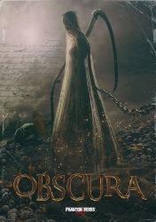 Obscura (2020) - okładka