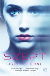 Szept (2021) - okładka