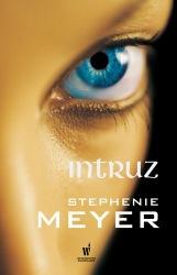 Intruz (2021) - okładka