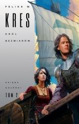 Król bezmiarów (2021) - okładka