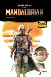 The Mandalorian: Powieść młodzieżowa (2021) - okładka