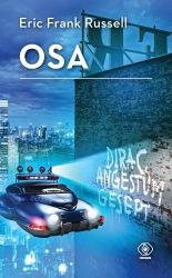 Osa (2021) - okładka