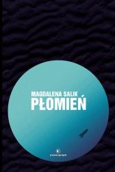 Płomień (2021) - okładka