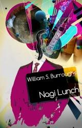 Nagi Lunch (2019) - okładka