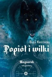 Popiół i wilki (2021) - okładka