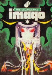 Imago (1985) - okładka