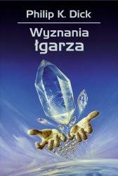 Wyznania łgarza (2012) - okładka