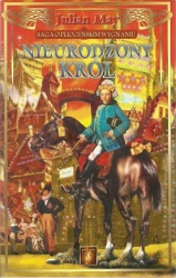 Nieurodzony król (1997) - okładka
