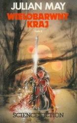 Wielobarwny Kraj (1994) - okładka
