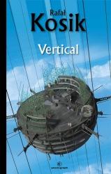 Vertical (2012) - okładka
