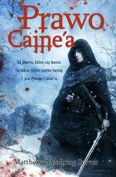 Prawo Caine'a (2012) - okładka