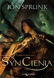 Syn Cienia (2012) - okładka