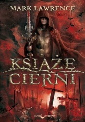 Książę Cierni (2012) - okładka
