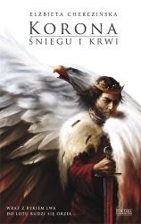 Korona śniegu i krwi (2012) - okładka