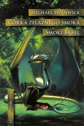 Córka żelaznego smoka • Smoki Babel (2012) - okładka