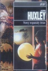 Nowy wspaniały świat (2000) - okładka
