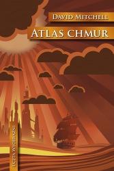 Atlas chmur (2012) - okładka