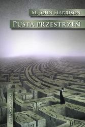Pusta przestrzeń (2013) - okładka