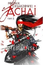 Pomnik Cesarzowej Achai: 2 (2013) - okładka