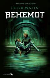 Behemot (2013) - okładka
