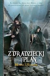 Zdradziecki plan (2013) - okładka