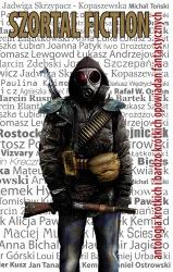 Szortal fiction (2013) - okładka