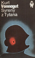 Syreny z Tytana (1983) - okładka