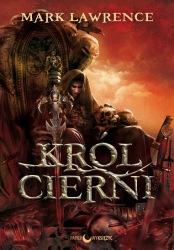 Król Cierni (2013) - okładka
