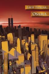 Osama (2013) - okładka
