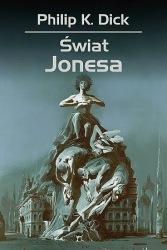 Świat Jonesa (2013) - okładka