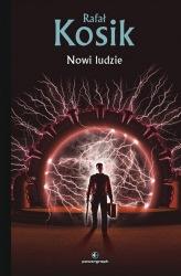 Nowi ludzie (2013) - okładka