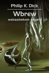 Wbrew wskazówkom zegara (2013) - okładka