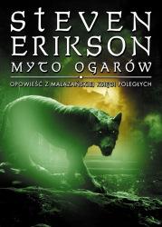 Myto ogarów (2013) - okładka