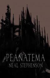 Peanatema (2013) - okładka