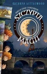 Szczypta magii (2013) - okładka