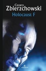 Holocaust F (2013) - okładka