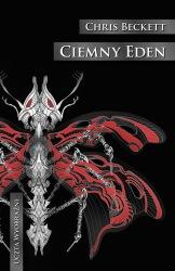 Ciemny Eden (2014) - okładka