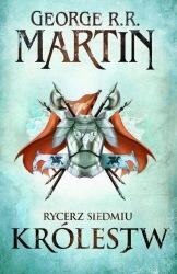 Rycerz Siedmiu Królestw (2014) - okładka