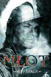 Młot (2014) - okładka