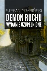 Demon ruchu — Wydanie uzupełnione (2013) - okładka