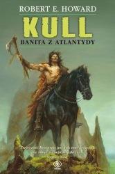 Kull: Banita z Atlantydy (2014) - okładka