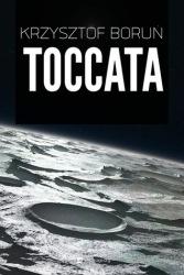 Toccata (2014) - okładka