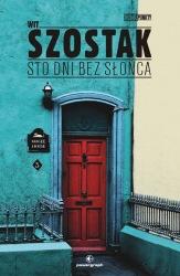 Sto dni bez słońca (2014) - okładka