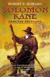 Solomon Kane: Okrutne przygody (2014) - okładka