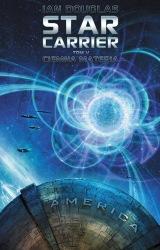 Ciemna materia (2014) - okładka